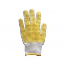 Găng tay sợ phủ hạt nhựa