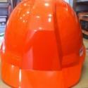 Mũ SSEDA Hàn Quốc màu cam