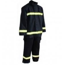 Quần áo chống cháy 4 lớp