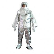 Quần áo chống cháy 200 độ