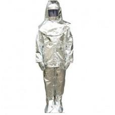 Quần áo chống cháy 500 độ