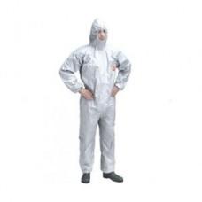 Quần áo chống hóa chất dupont tychem